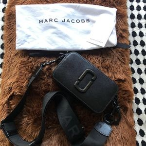 Marc Jacobs DTM Snapshot